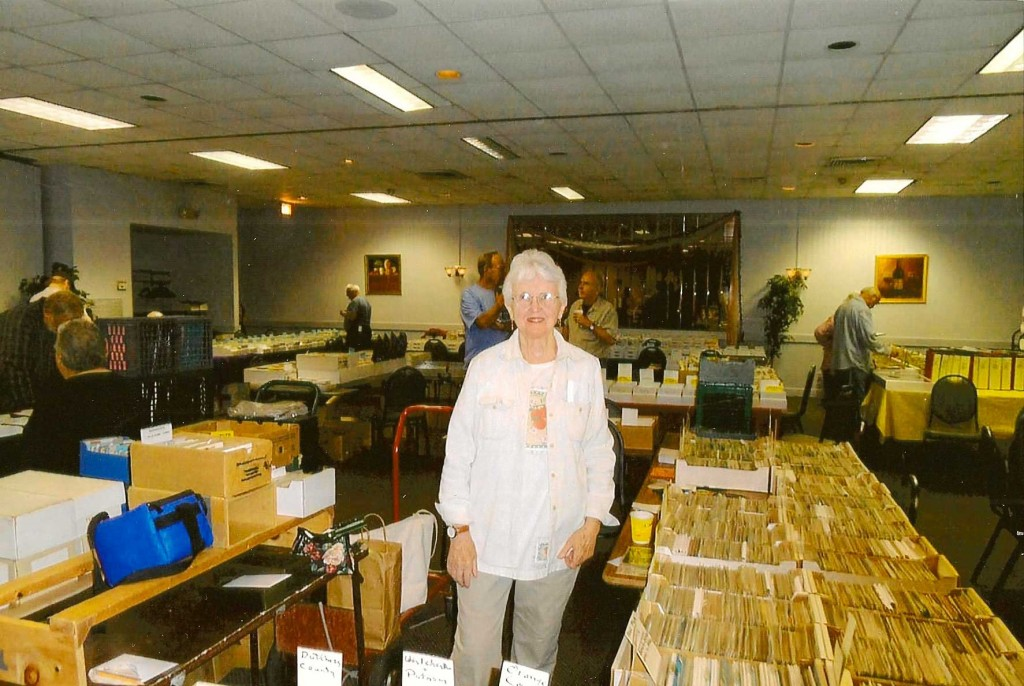 Dealer Agnes Cavalari